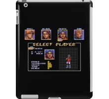 Streets of Rage 3 – Select Skate iPad Case/Skin