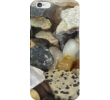 Rock Collection iPhone Case/Skin