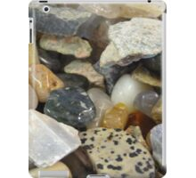 Rock Collection iPad Case/Skin