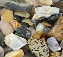 Rock Collection by lemurnade