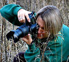 In the Field by Mariann Kovats
