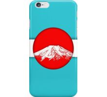 Japan - Fuji iPhone Case/Skin