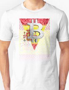 bitcoin spain T-Shirt