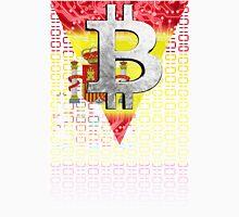 bitcoin spain Unisex T-Shirt