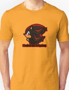 Shadow the Hedgehog -bust- T-Shirt