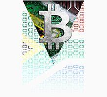 bitcoin South Africa Unisex T-Shirt