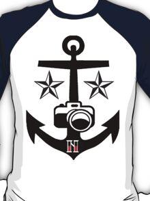 Jeff Newell Photo T-Shirt