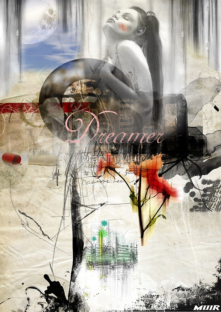 Dreamer by Martin Muir