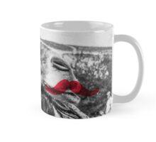Moustache Camel Mug