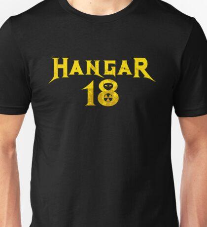 Hangar 18 Unisex T-Shirt