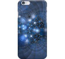 Galaxies Unseen iPhone Case/Skin