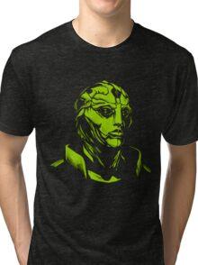 Thane - Mass Effect Tri-blend T-Shirt