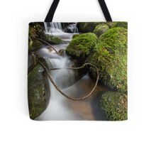 Lasso at Cement Creek Tote Bag
