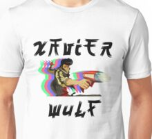 WULF DANDY (WHITE) Unisex T-Shirt