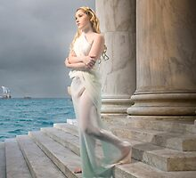 Helen of Troy by nudemuse