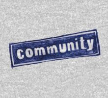 Community Logo by JakeBoShink