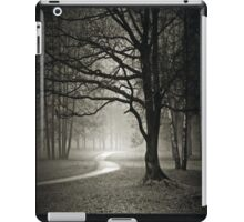 Dark Path iPad Case/Skin