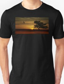 Desert Hawk Unisex T-Shirt