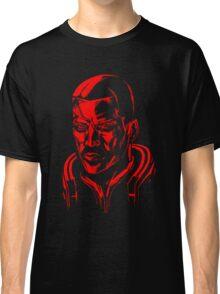 Shepard - Mass Effect Classic T-Shirt