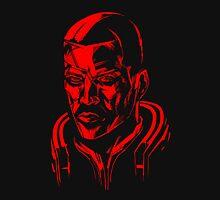 Shepard - Mass Effect Unisex T-Shirt