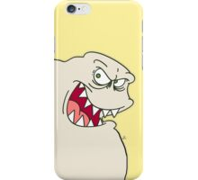 Smiling critter. iPhone Case/Skin