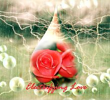 Electrifying Love by Pat Moore