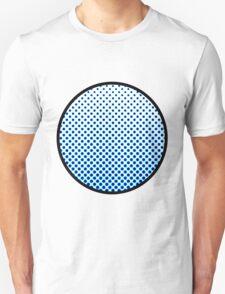 Lichtenstein dot T-Shirt