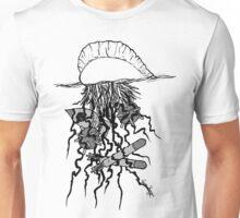 Man O' Warhead Unisex T-Shirt
