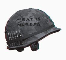 Meat Is Murder by SpooKyZero