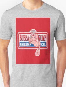 Bubba-Gump Shrimp Unisex T-Shirt