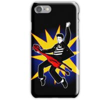 Even playing a rubber chicken I kick The Beatles' asses iPhone Case/Skin