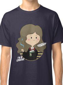 Wingardeyum Loveiosa Classic T-Shirt
