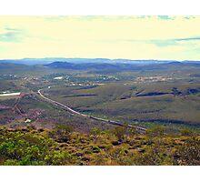 Pilbara - Tom Price Photographic Print