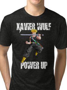 XAVIER X TRUNKS Tri-blend T-Shirt