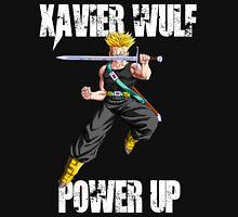 XAVIER X TRUNKS Unisex T-Shirt