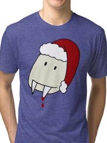 Ho Ho Slurp Tri-blend T-Shirt