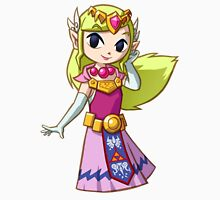 Princess Zelda Unisex T-Shirt
