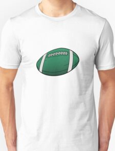 Deflated Football T-Shirt