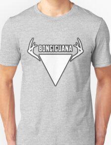 bong iguana new logo T-Shirt