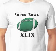 Super Bowl! Unisex T-Shirt