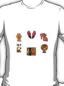 Coldplay fall T-Shirt