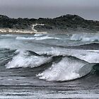 The King Island Current. by Larry Lingard-Davis