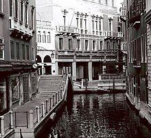Venice quiet by Venice