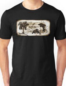 Dolphin Dreams Unisex T-Shirt