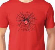 RedBubble Spider Tee Unisex T-Shirt