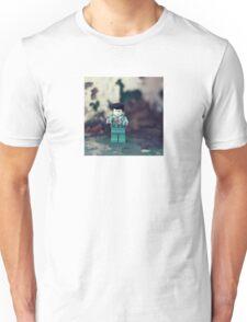 ::: { THE ZOMBIE } ::: Unisex T-Shirt