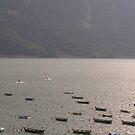 Boats 2 by Valli  aka Frankiesgirl