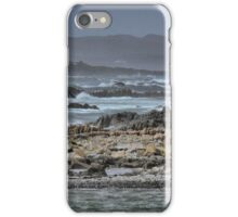 """The Fate of the """"Netherby"""" and many others. iPhone Case/Skin"""