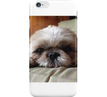 Meeka the Puppy iPhone Case/Skin