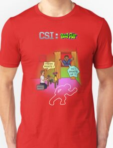 CSI : Bel Air T-Shirt